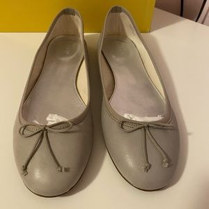J. Crew Ballet Flats